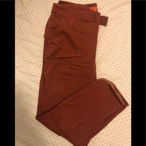 ModCloth trousers